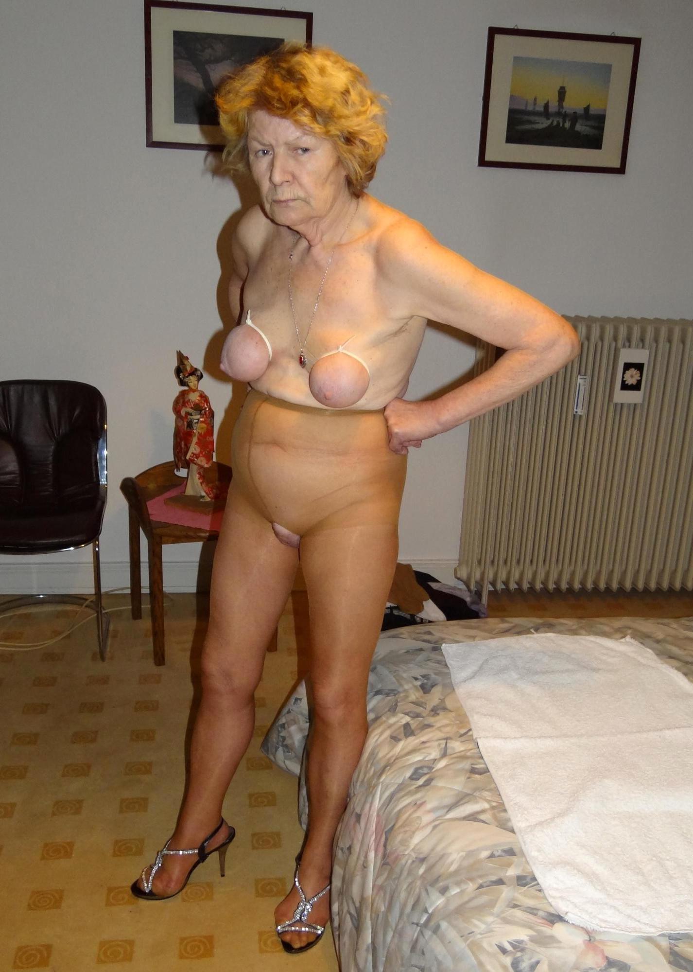 Gorgeous mature pantyhose sex pics - allmaturepornpics.com